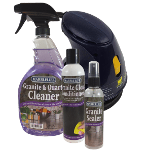 Marblelife Granite Countertop Cleaner 32oz Spray Bottle Granite