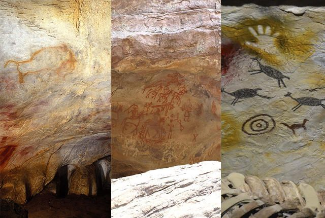 While most cave paintings remain enigmatic, they provide important clues to daily life, religious beliefs, and culture change among prehistoric humans. 15 gorgeous cave paintings.