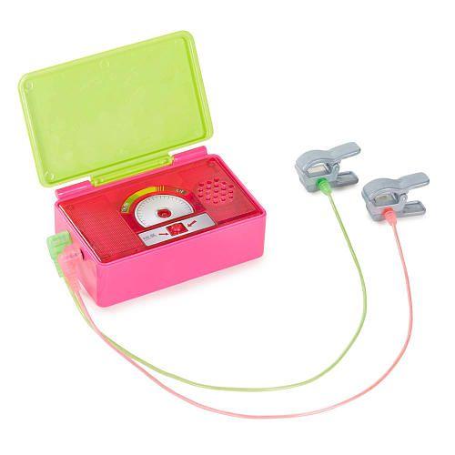 Toysrus Manualidades.17 Project Mc2 Lie Detector Play Kit Mga Entertainment Toys