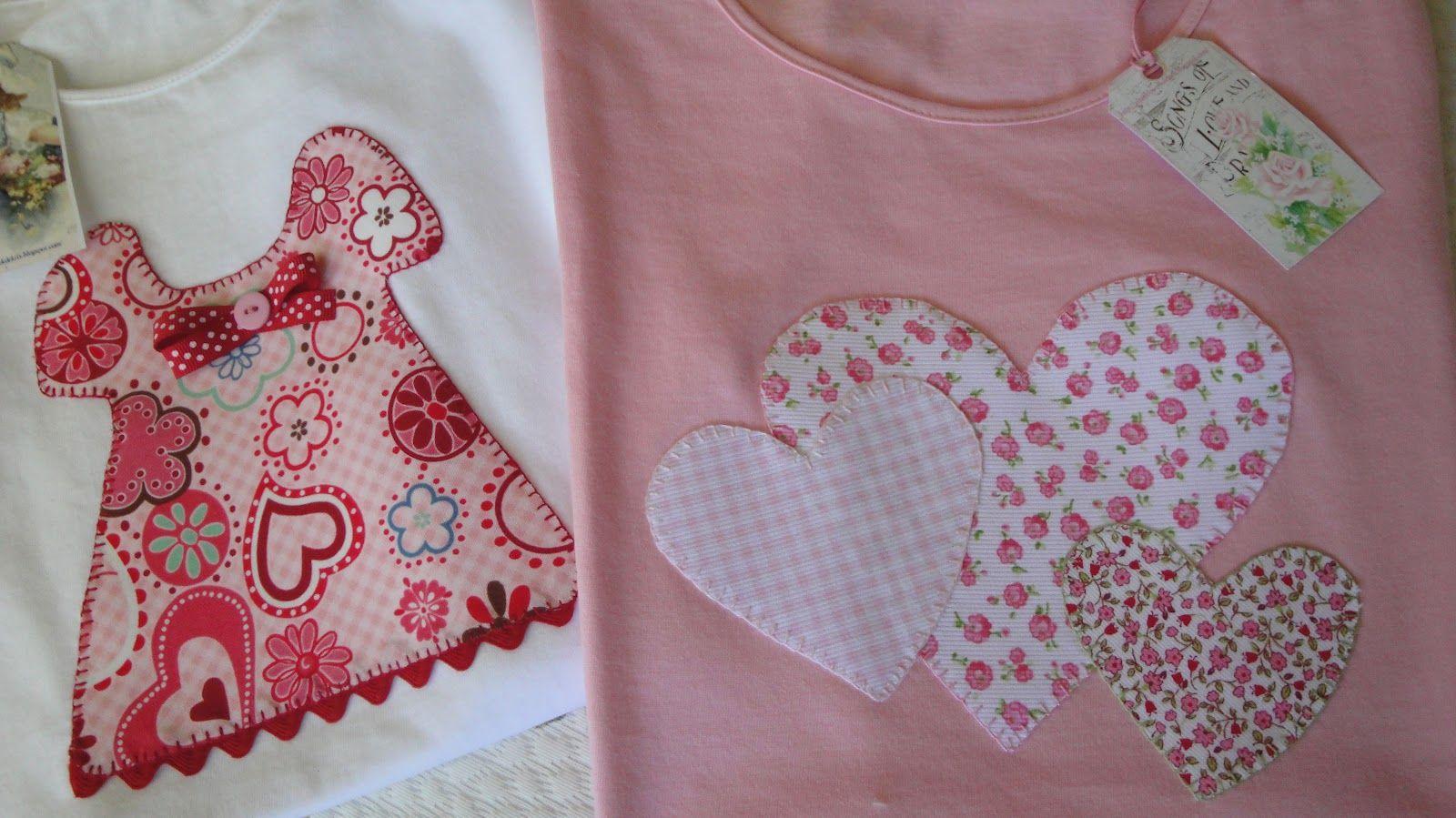 Camisetas de patchwork para ni os buscar con google for Fotos de patchwork
