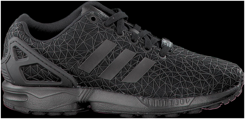 zwarte adidas sneakers zx flux dames - Omoda | Adidas zx ...