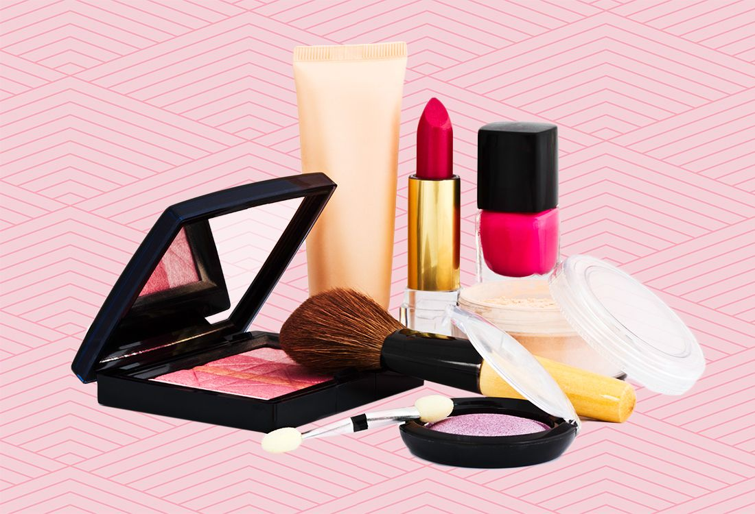 4 Beauty Products You Should Throw Out Immediately
