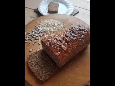 6 أسهل خبز توست كيتو روعة بدون أي طحين ب ٣ مكونات فقط و الطعم خيالي Youtube Food Bread