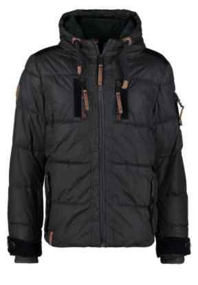Men s Naketano - ITALO POP - Winter jacket - dark blue   ∴ styles ... adcf4e1b86