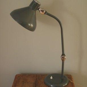 Lampe Jumo Gs1 Kaki Vintage Www Monvintage Fr Stuff To Buy