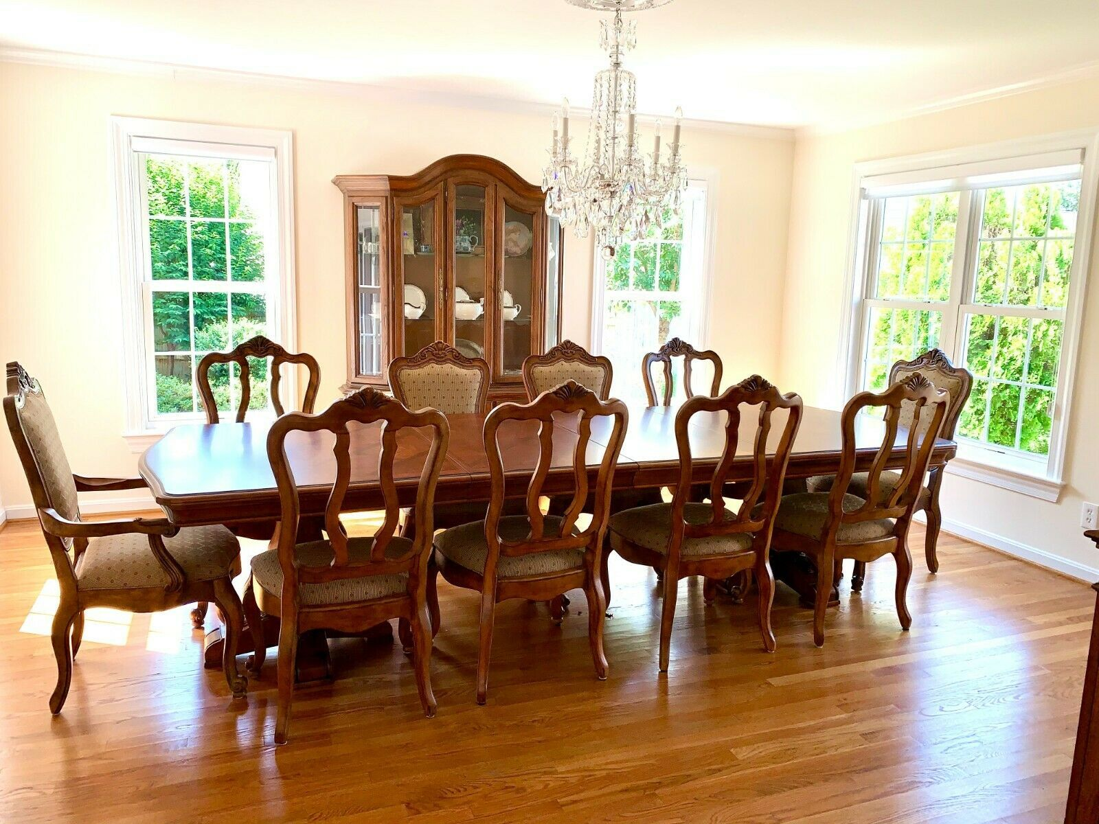 26++ Ethan allen dining table set Various Types