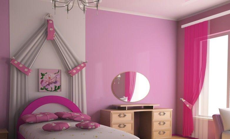Cortinas para dormitorios infantiles | Ideas para el hogar | Pinterest