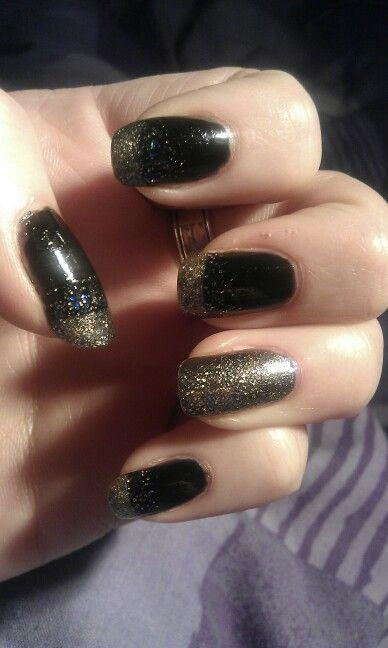 Star Scratch 2 nails