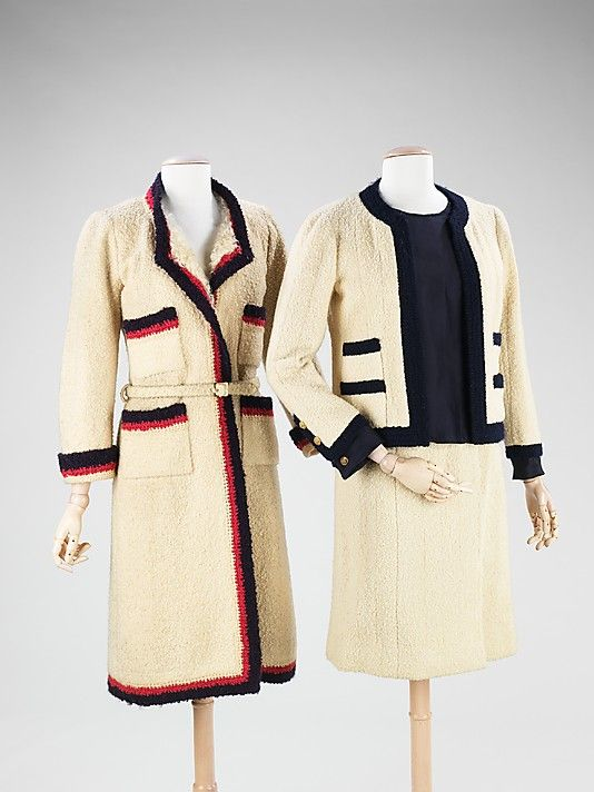 a9c8b5a2988c 6-11-11 Suit House of Chanel (French