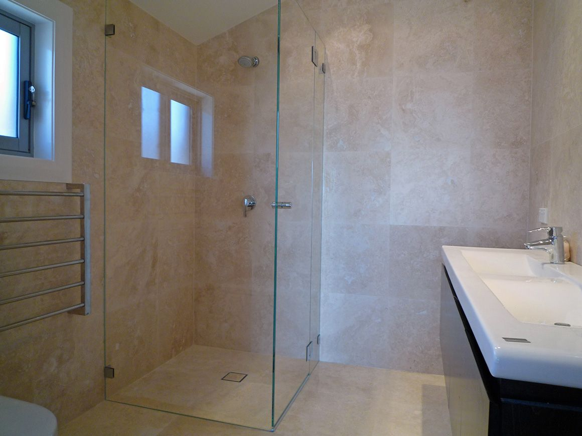 Beautiful Bathrooms Sydney custom cut frameless shower screens sydney palmers glass - another