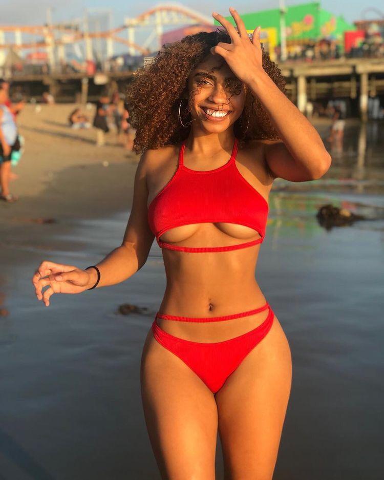 Remarkable bikini brazil movie from it