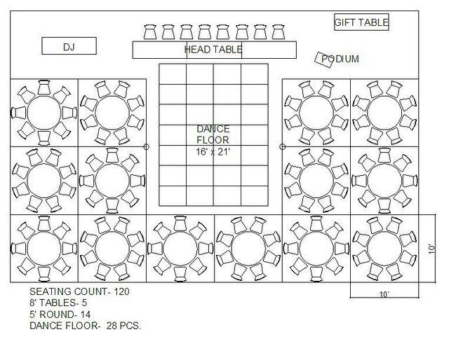 Pin by Hawaii Weddings by Tori Rogers on Seating Diagrams