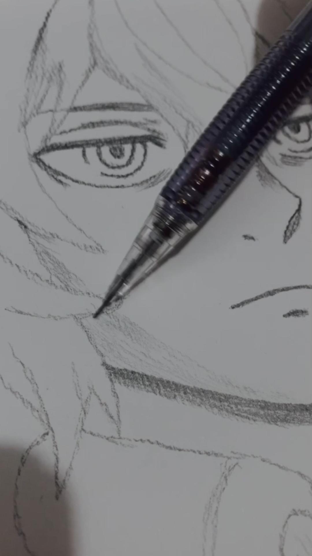 Sketch - Anime