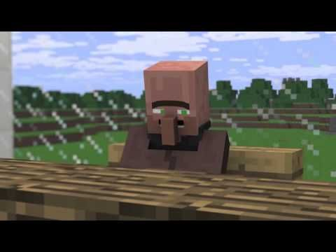 Villager News!!!!! (Both 1 and 2 plus special Testificate!!!!) - YouTube