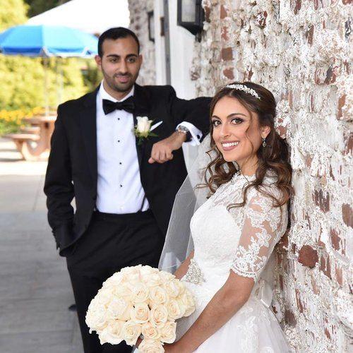 Wedding Dresses Featured On TV