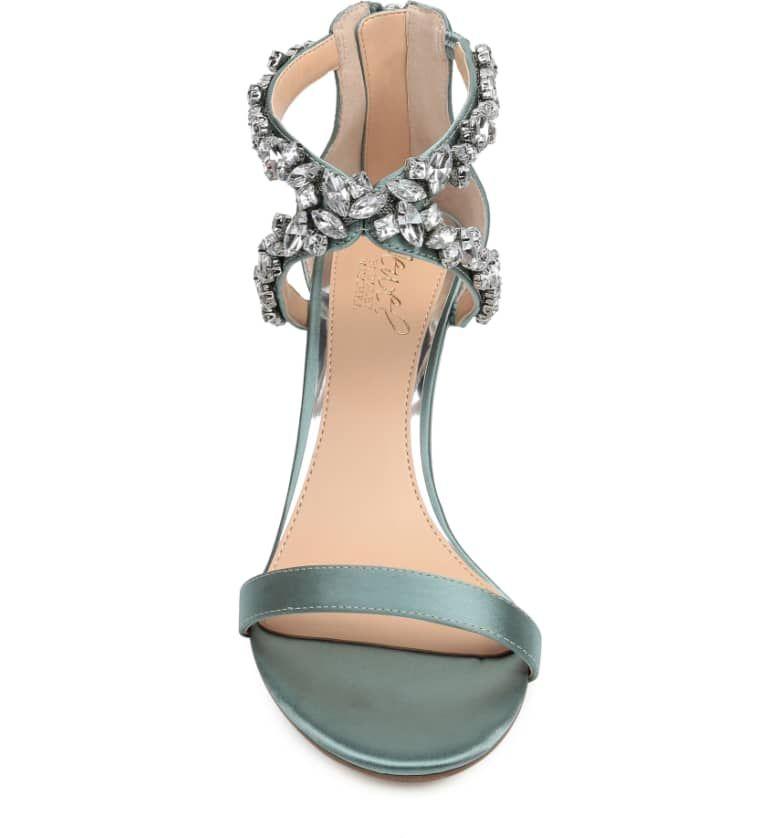 Jewel badgley mischka, Womens sandals
