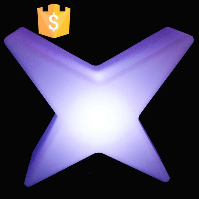 Free Shipping Buy Best LED Star Shape Color Changing Christmas