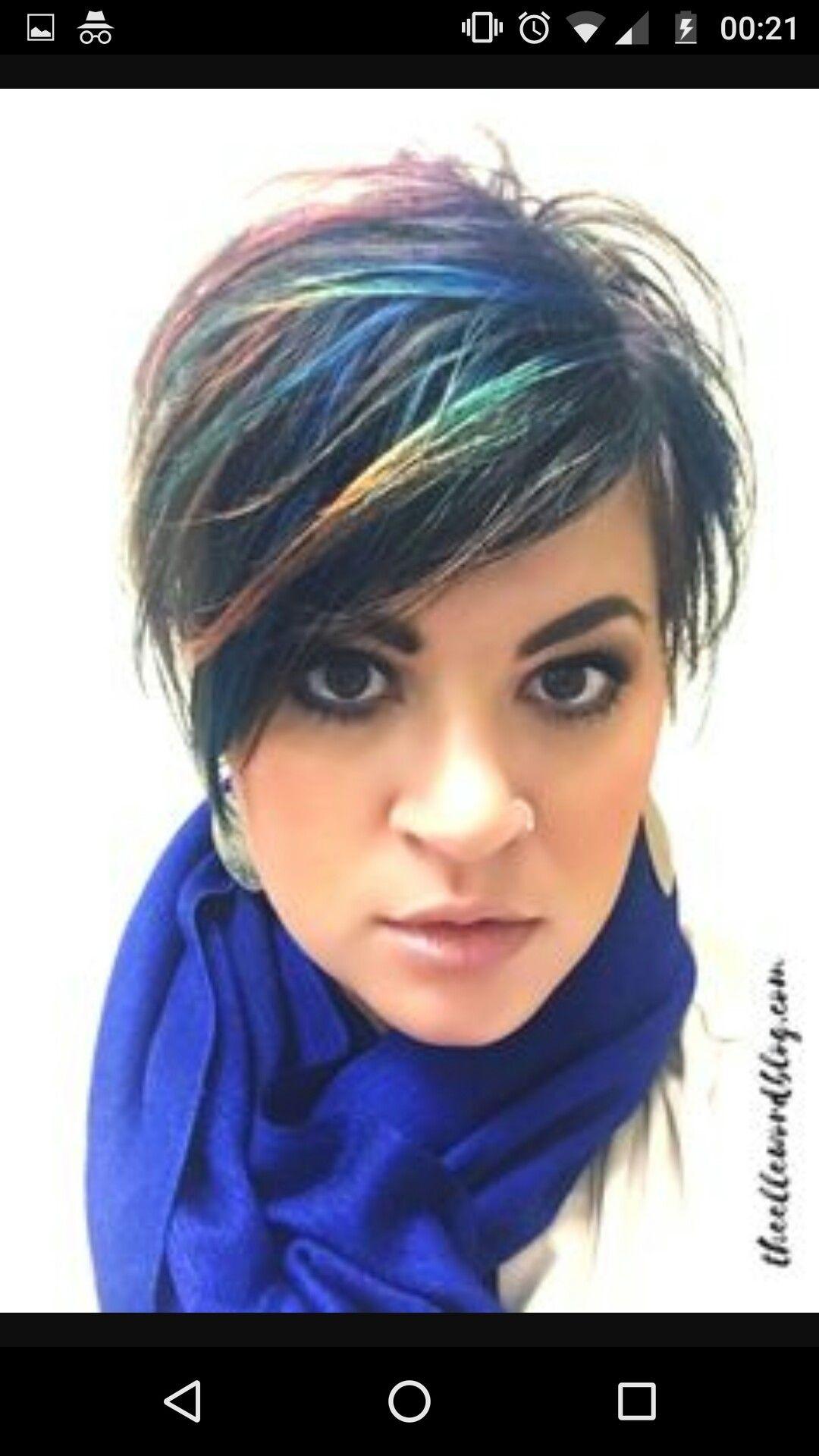 Pin by tia u denee on hairmakeupstyle pinterest hair coloring