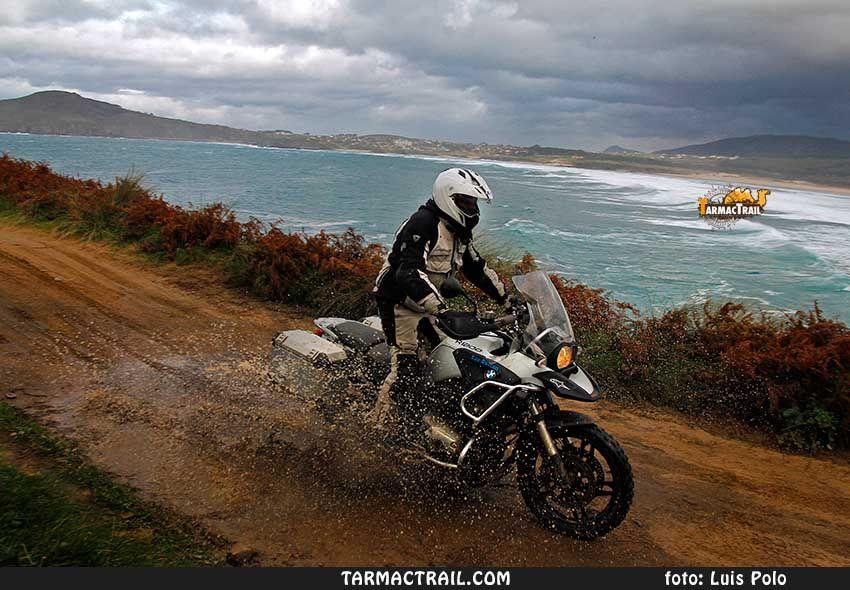 Thursday Photo / La Foto del Jueves - Fotos de Motos Trail - BMW R1200GS