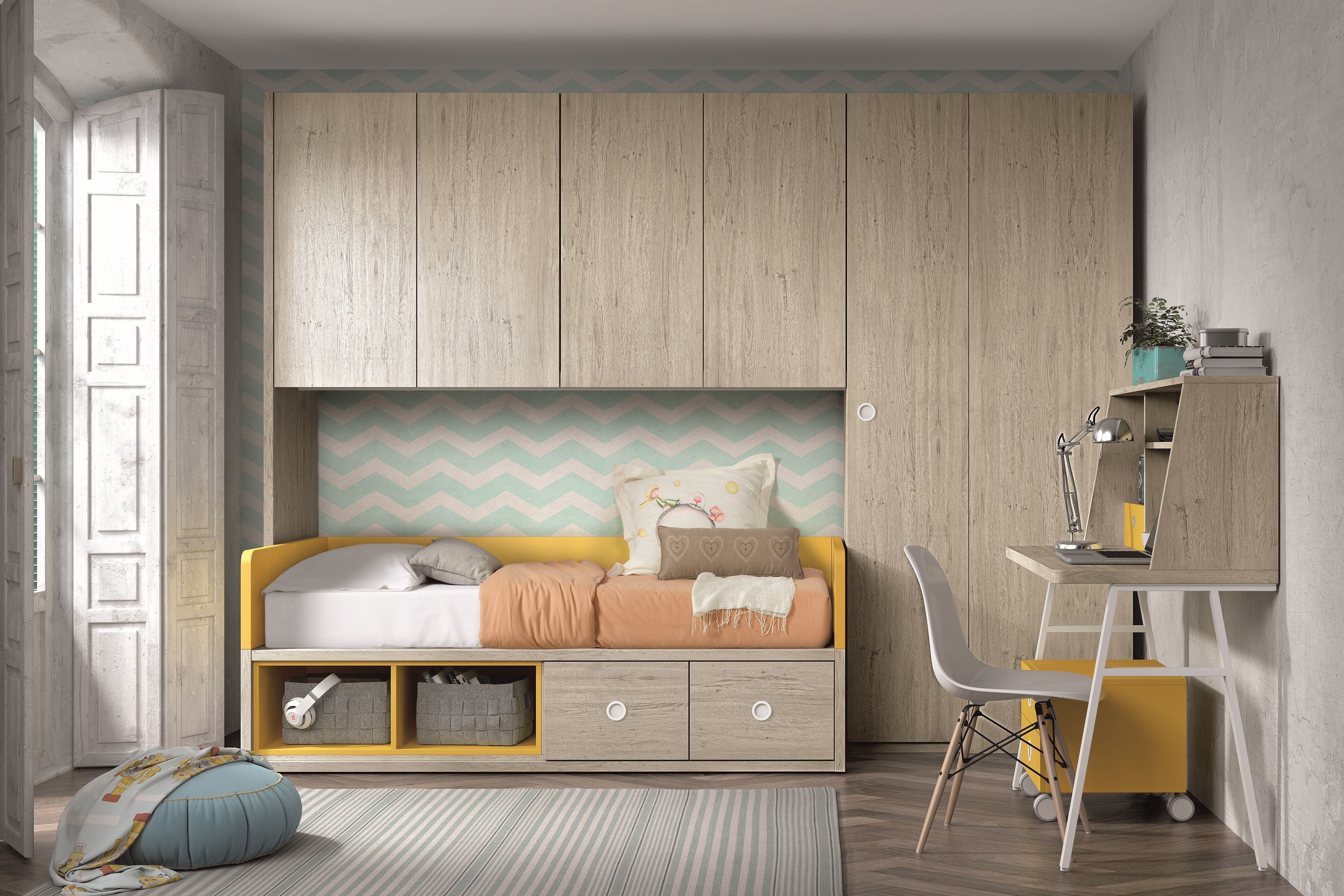 Photo Meuble Design Chambre Ado