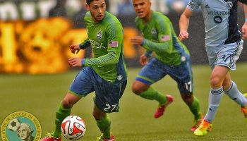 Sounders Weekly Notes: Toronto FC visits on Saturday