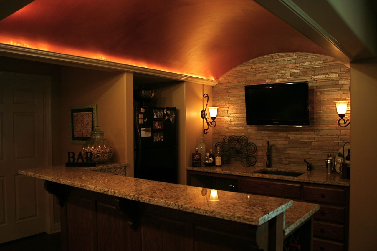 Basement Bar Designs - Basement bar designs