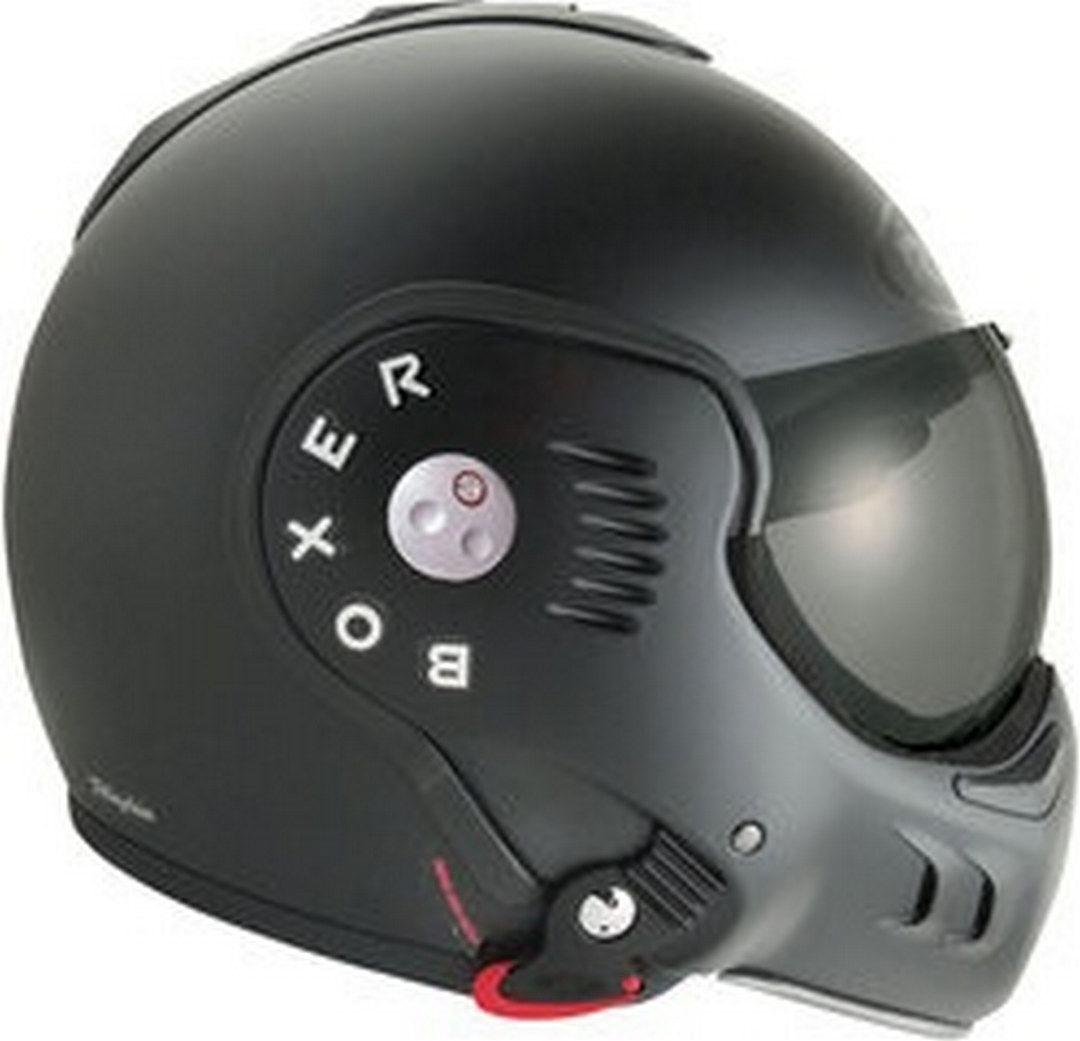 Morpher Helmet Award Winning Folding Helmet Black Motorcycle Helmet Motorbike Helmet Motorcycle Helmets