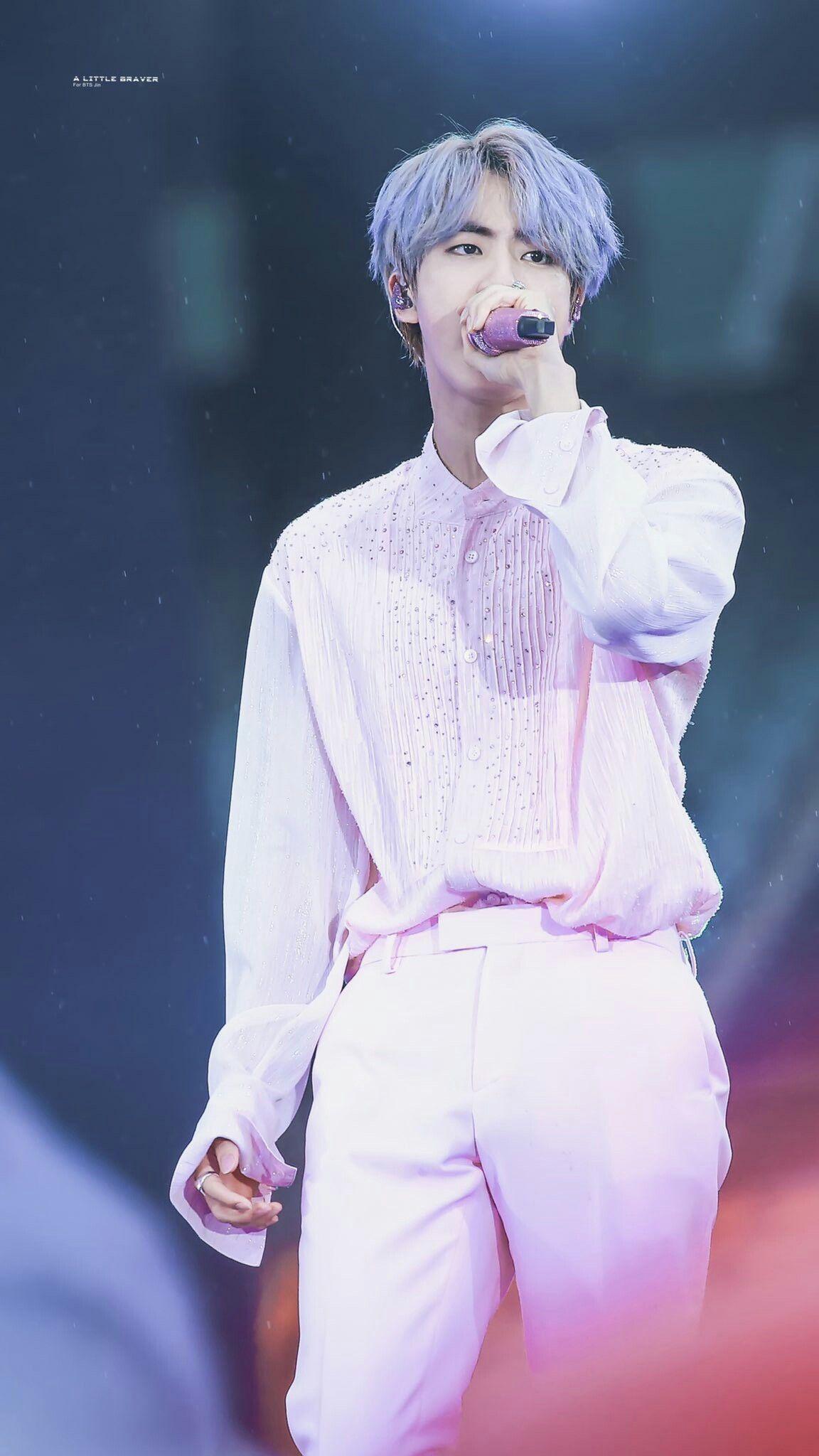 Jin Bts Cute