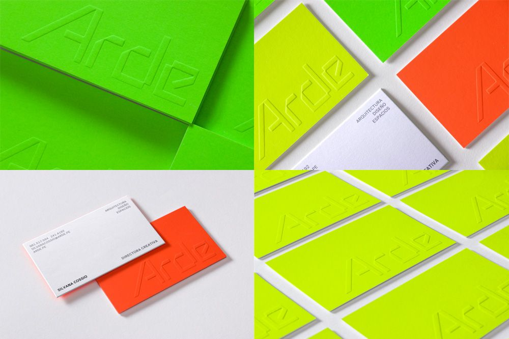 Arde by IS Creative Studio