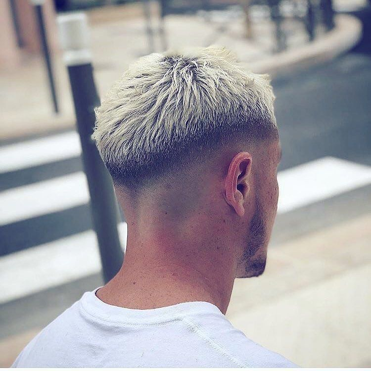 Men S Street Fashion Style On Instagram Follow Menshairs For More All Rights And Credits Reserv In 2021 Men Hair Color Gents Hair Style Thick Hair Styles