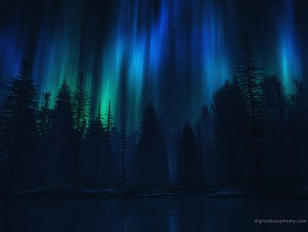 50 Cool Free Desktop Wallpapers Northern Lights Wallpaper Northen Lights Northern Lights