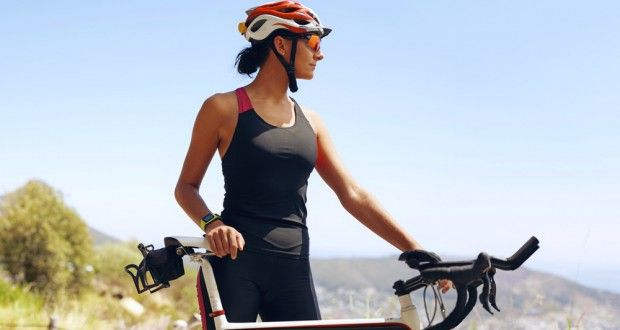 TRAINING - Finish Your First Triathlon! - Endurance Magazine