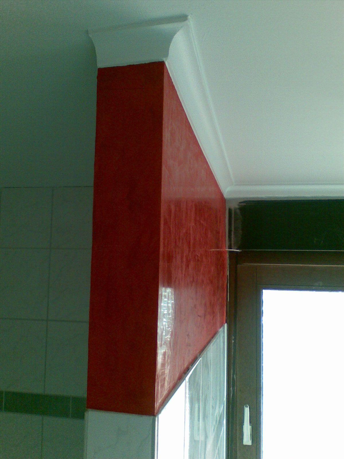 Badezimmer   Italienische Spachteltechnik In Delmenhorst   Maler Tommaso