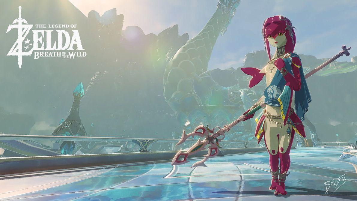Mipha By Brinx Ii Legend Of Zelda Memes Legend Of Zelda Legend Of Zelda Breath