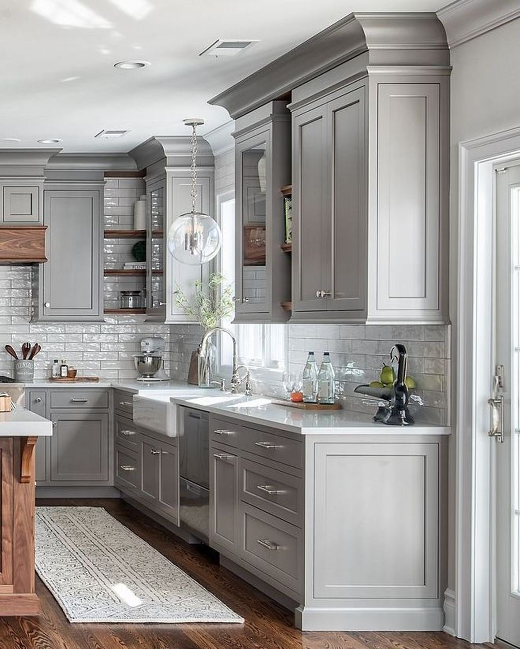 48 Best Ideas For Kitchen Color Design in 2020