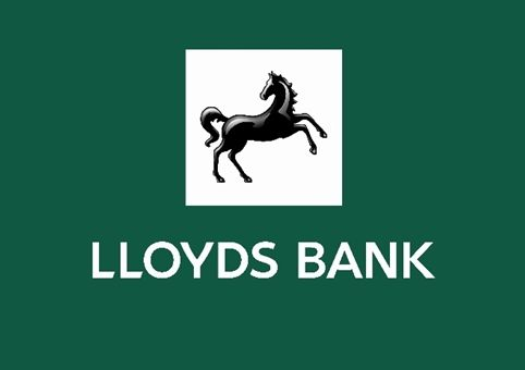 Lloyds Bank branding by Rufus Leonard