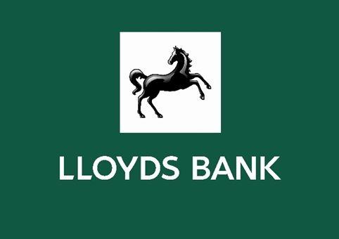 Lloyds Foretag Betalkort