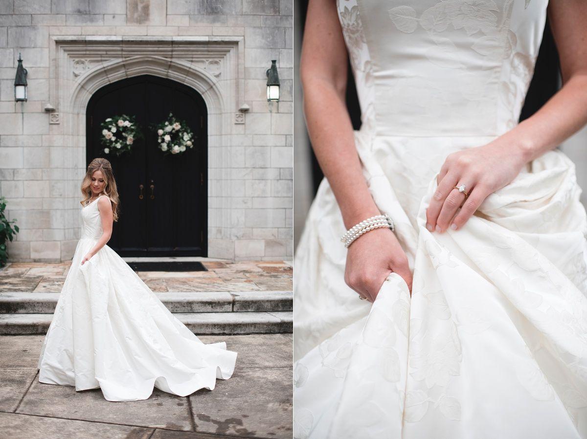 Austin Graham Wedding Dresses Bride Wedding Gowns