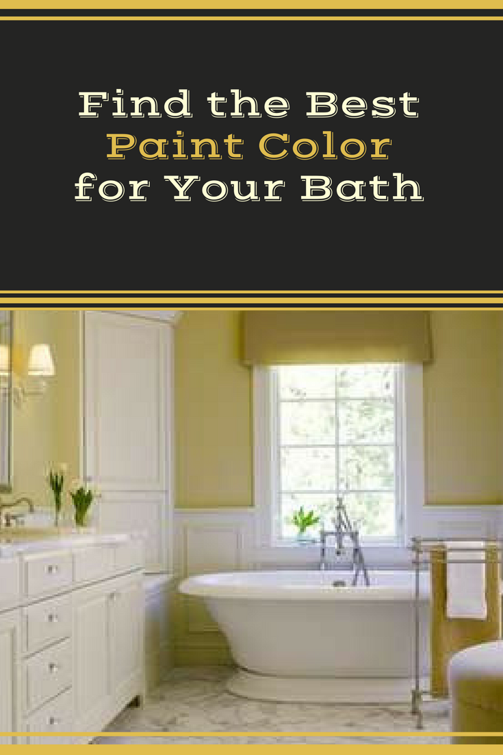 Solved How To Choose The Best Paint For Bathrooms Mold In Bathroom Best Paint For Bathroom Painting Bathroom