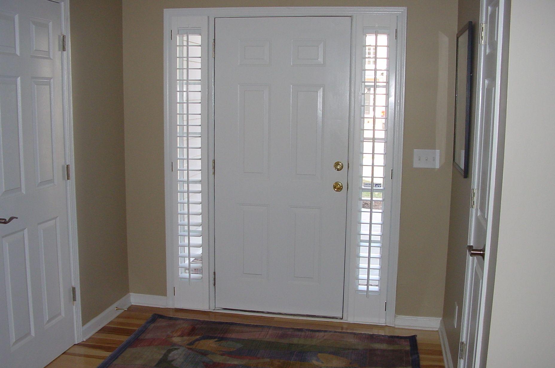 Small Side Door Window Curtains Doors Interior Modern Front Doors With Windows Door Design Interior