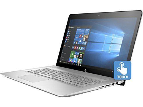 Hp Envy 17t Uhd Touchscreen 4k 17 3 High Performance Laptop Intel I7 17 3 Inch Uhd 3840 X 2160 Touch Hp Truevision Hd Ir C Hp Laptop Laptop Laptop Desktop
