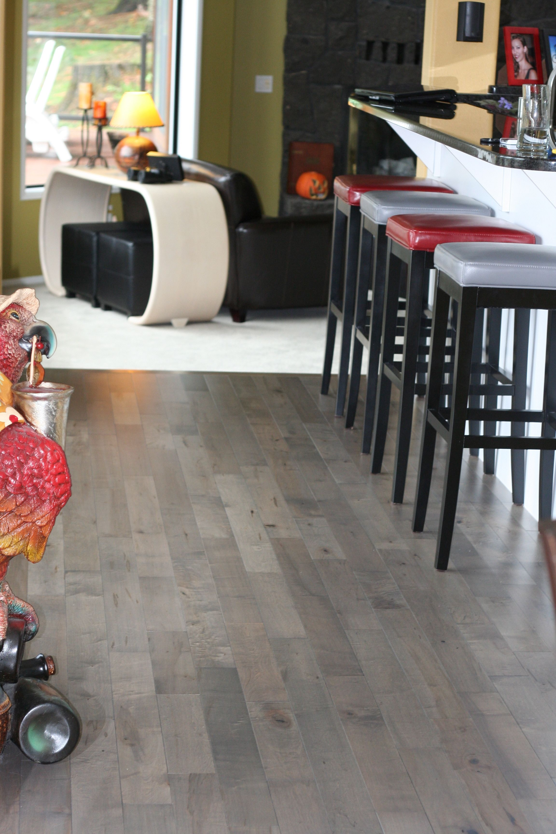 Kentwood Floors Maple Cannon Beach For The Home