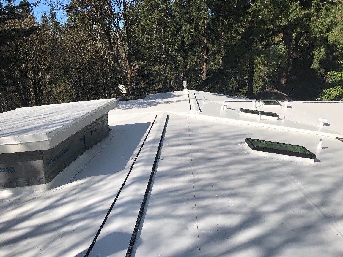 Sbs Roofing System Sbs Modified Bitumen Roof Membranes Jm Roofing Commercial Roofing Modified Bitumen Roofing