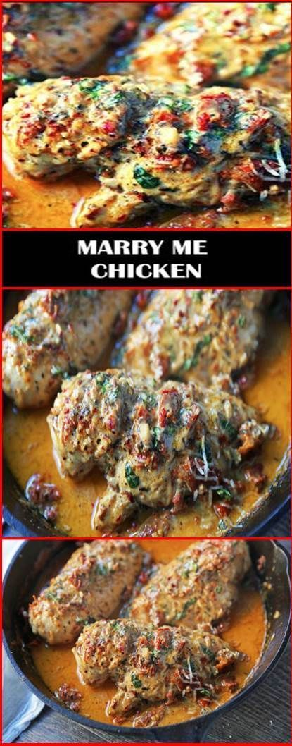 Marry Me Chicken  #The #most #popular #recipe #marrymechicken #Marry #ME #CHICKEN #The #most #popular #recipe #marrymechicken Marry Me Chicken  #The #most #popular #recipe #marrymechicken #Marry #ME #CHICKEN #The #most #popular #recipe #marrymechicken