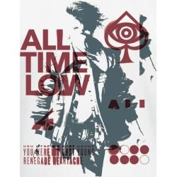 All Time Low Heart Ache T-Shirt