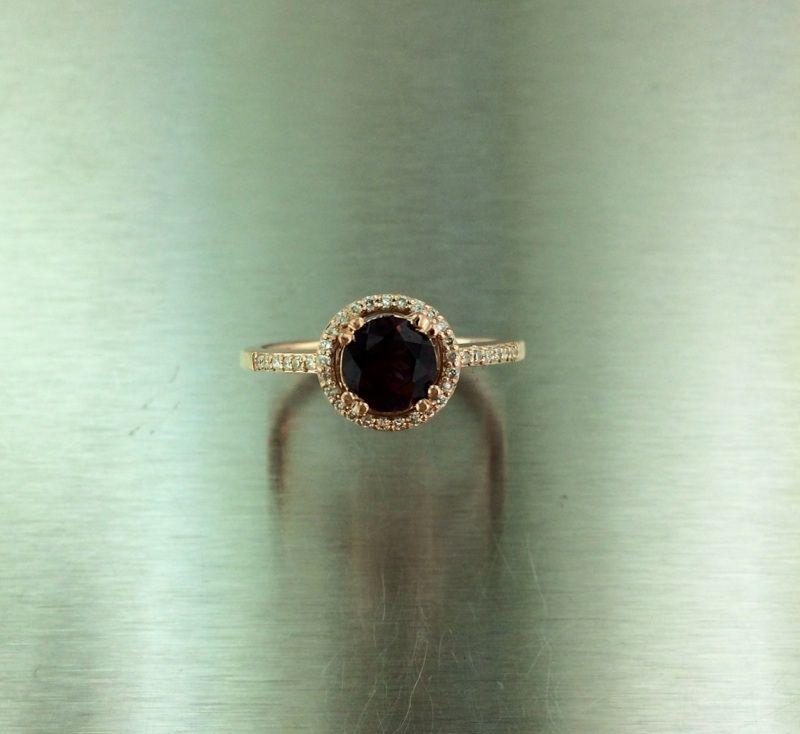 14 Karat Rose Gold Pink Tourmaline with Diamond Ring  http://shop.kylechandesign.com/14-Karat-Rose-Gold-Pink-Tourmaline-with-Diamond-Ring-013ct-04004.htm?categoryId=-1  #rose #gold #kyle #chan #pink #tourmaline #diamond #ring