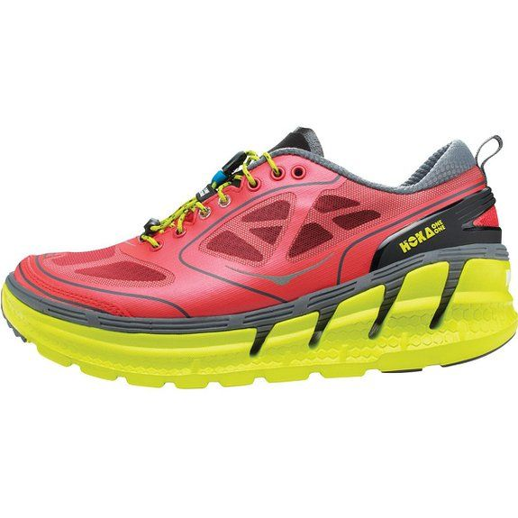 save off cd64e a2990 Hoka One One Women's W Conquest Running Shoe | Exercise ...