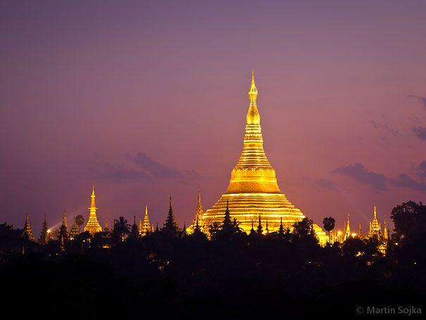 [Myanmar]Bagan