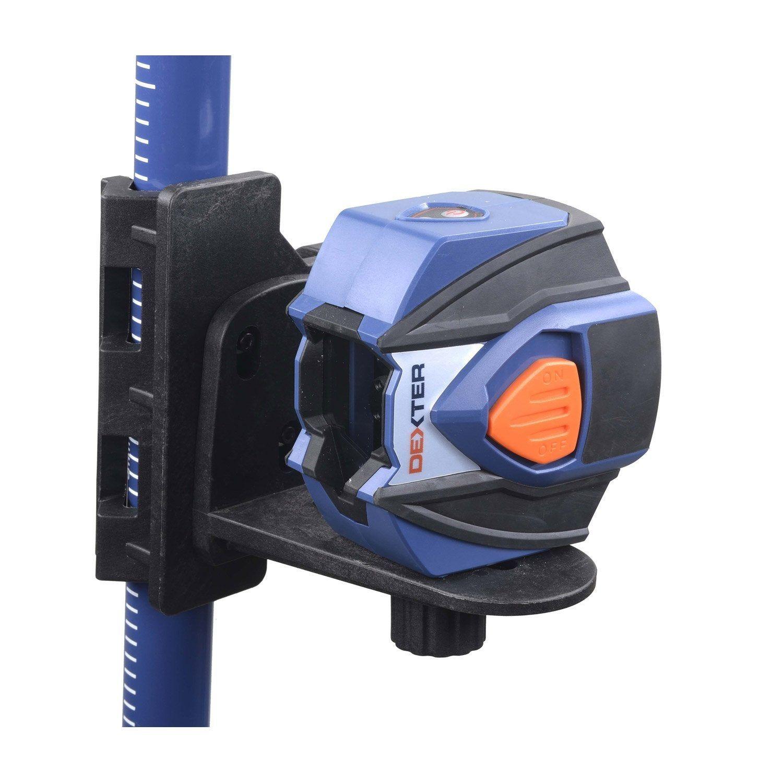 Niveau Laser Croix Automatique Dexter Dl3 Laser Et Croix