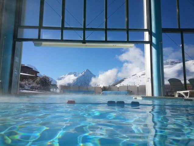 Espace 1800 Forme Bien Etre Les 2 Alpes Activites Espace
